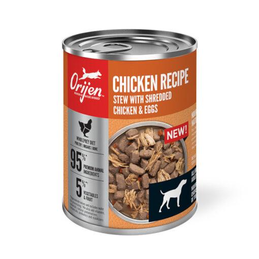 Orijen Chicken Stew Canned Dog Food